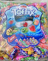 Жевательная конфета Toffix 1 кг, фото 1
