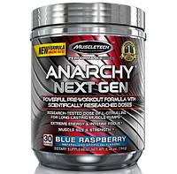 Предтренировочник MuscleTech Anarchy Next Gen (185g)