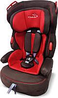 Автокресло Wonderkids VALET SAFE (красный/коричневый) WK03-VS11-011
