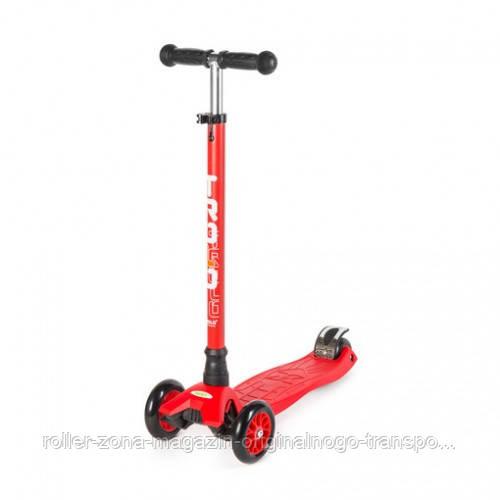 Самокат Trolo Maxi (red)