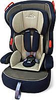 Автокресло Wonderkids VALET SAFE (серый/синий) WK03-VS11-012