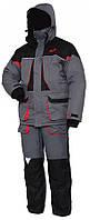 Костюм для зимней рыбалки Norfin ARCTIC RED -25 ° / 4000мм / S