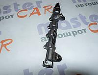 Топливная рейка Fiat Doblo 1.6 MultiJet Nuovo 263