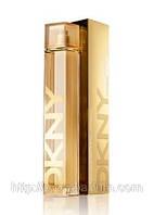 Женская туалетная вода Donna Karan DKNY Women Gold (элегантный цветочно-фруктовый аромат)  AAT