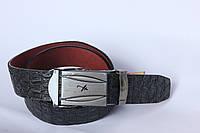 """Мужской ремень """"Микс"""" №3316"""