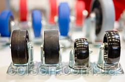 Термостойкие колеса
