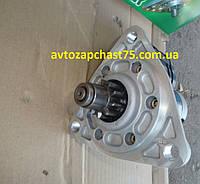 Стартер МТЗ, Т 40, Т 25, Т 16  12 вольт, 2,8 кВт, усиленный (производство Jubana, Прибалтика)