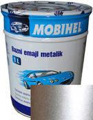 Автокраска Mobihel металлик Буран.