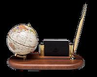 Глобус на деревянной подставке Bestar (0930HDV)