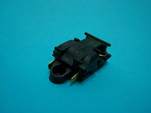 Термопредохранитель (термо выключатель) для пылесоса Zelmer 332.0022