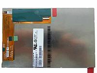 Дисплей,экран планшета Ainol Novo 7 Venus, 1024x600, 31pin, 161x104 mm
