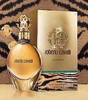 Женская парфюмированная вода Roberto Cavalli Eau de Parfum (красивый, теплый аромат)  AAT
