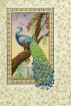 """Набор для вышивания """"Павлин эпохи Ренессанс (Renaissance Peacock)"""" ANCHOR"""
