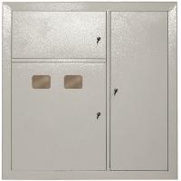 Корпус металлический ЩЭ-4-1 36 УХЛ3 IP31