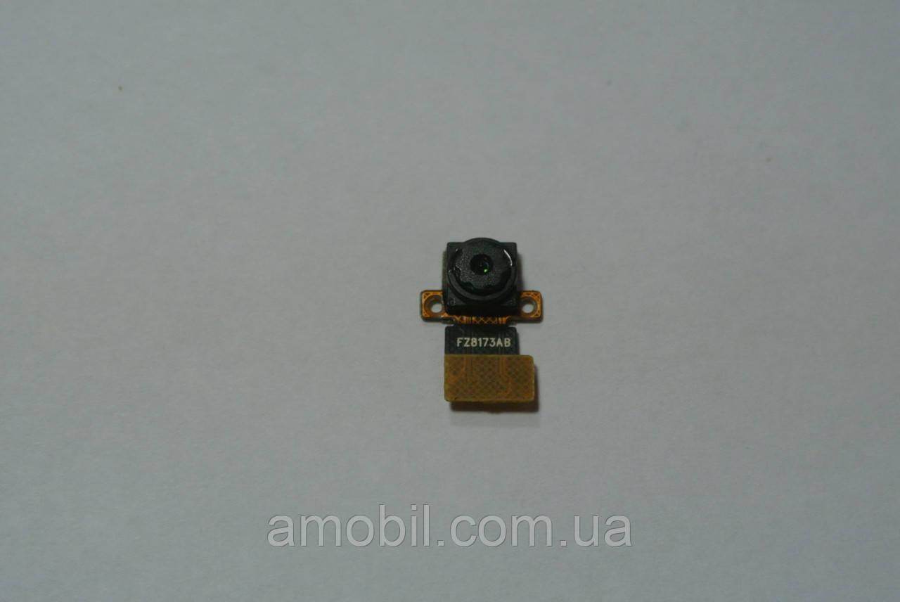 Передня Камера (фронтальна) для телефону Nokia XL (RM-1030) orig