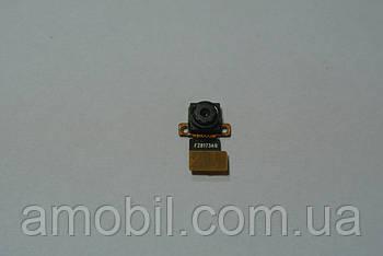 Камера передняя (фронтальная) для телефона Nokia XL (RM-1030) orig