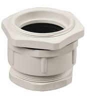 Сальник PGL 21 диаметр проводника 14-15мм IP54 ИЭК