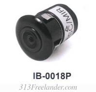 Камера заднего вида  IB-0018P. Оптом! В наличии! Украина! Лучшая цена!