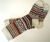 Носки зимние секонд-хенд 1 сорта