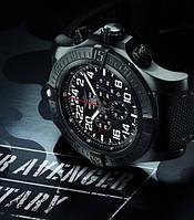 Часы от Breitling в стиле милитари