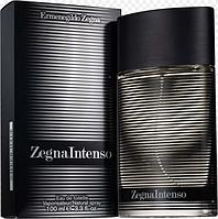 Мужская туалетная вода Ermenegildo Zegna Zegna Intenso (насыщенный свежий аромат) AAT