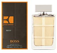 Мужская туалетная вода Hugo Boss Boss Orange Man (свежий, теплый, чувственный аромат)  AAT
