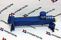 Гидробак ГОРу (МТЗ-80, МТЗ-82) с кронштейном насоса-дозатора