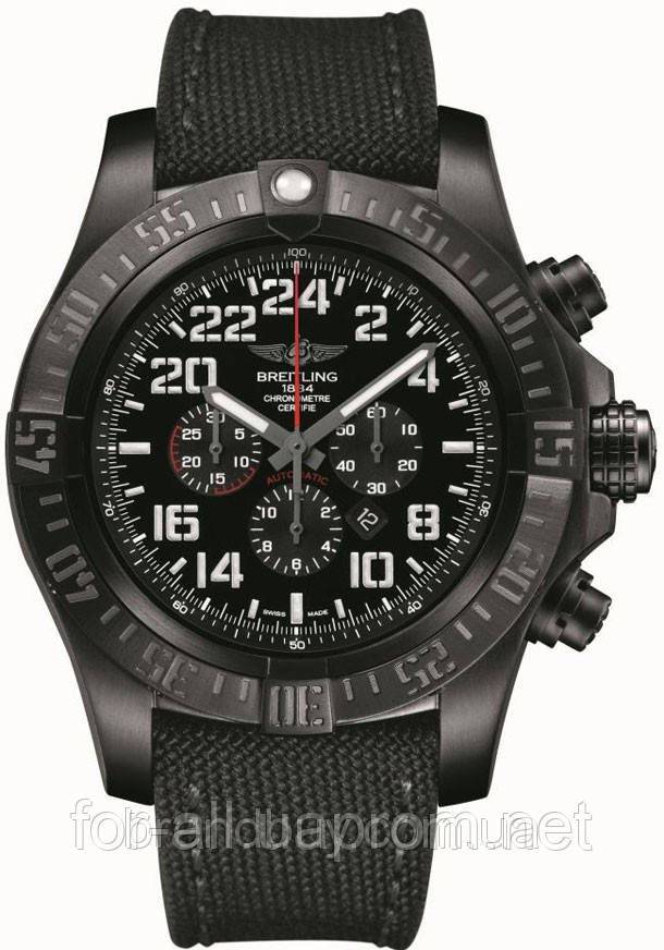 новости, Breitling Super Avenger Military
