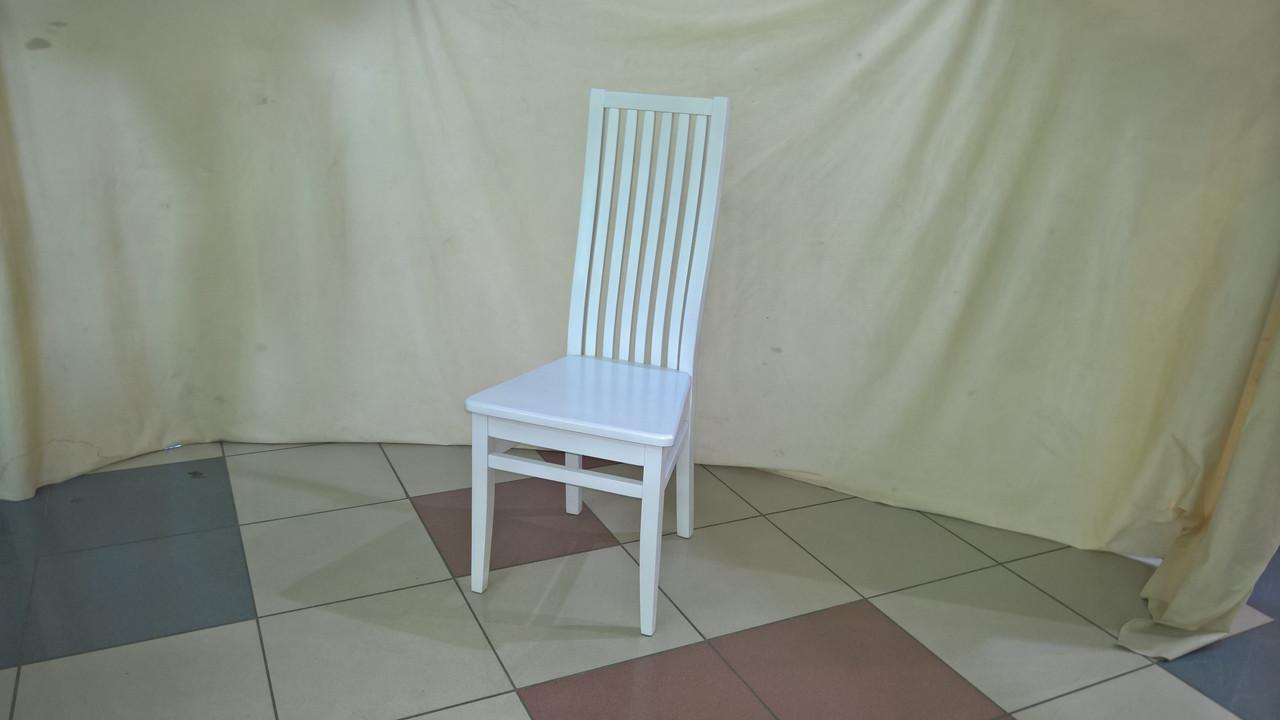 Стул ДУНАЙ (белый)