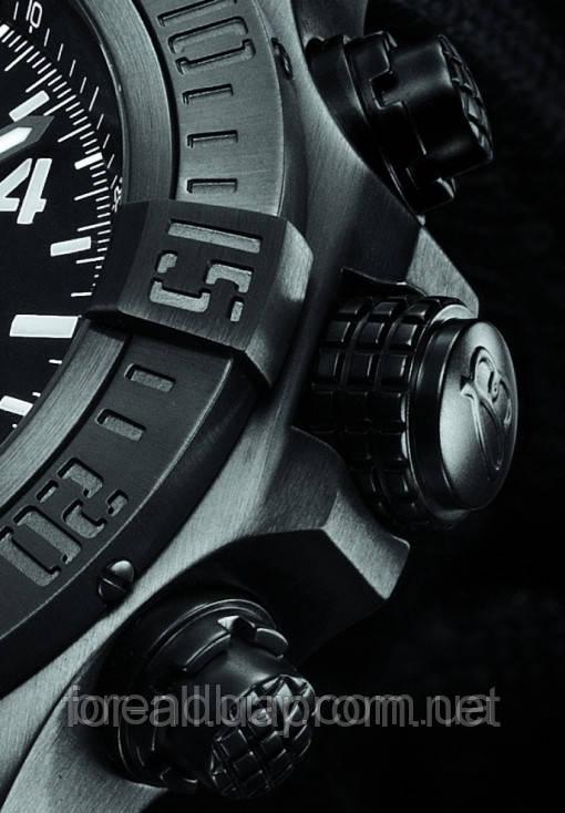новости, Breitling Super Avenger Military
