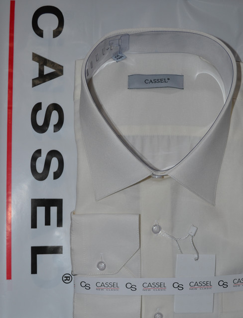 Мужская рубашка CASSEL