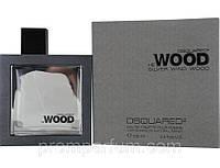 Мужская туалетная вода Dsquared2 He Wood Silver Wind AAT