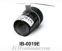 Камера заднего вида  IB-0019E. Оптом! В наличии! Украина! Лучшая цена!