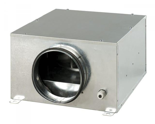 Шумоизолированный вентилятор VENTS (ВЕНТС) КСБ 250, КСБ250 (Д687878787)