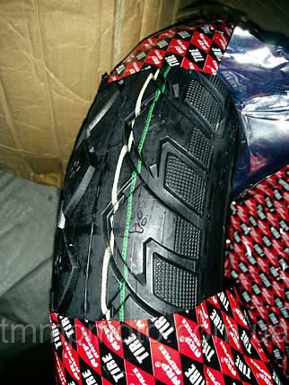 Резина/покрышка 3.50-10 RRP tire БЕСКАМЕРКА, фото 2