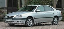 Лобовое стекло на Toyota Avensis 1997-03 г.в.