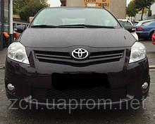 Кузов Toyota Auris