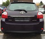 Кузов Toyota Auris, фото 2