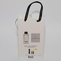 Dolce & Gabbana 3 L`Imperatrice мини парфюмерия в подарочной упаковки 3х15ml DIZ