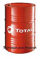Минеральное моторное масло для поршневых авиационных двигателей Total Aero 100 бочка 208л.