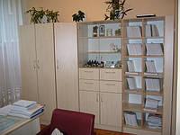 Мебель для педагогического состава, фото 1