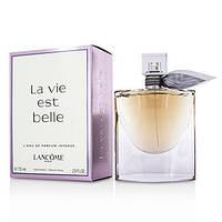 Женская парфюмированная вода La Vie Est Belle Intense (новый насыщенный аромат)  AAT