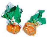 Конфеты Мармеладные дольки со вкусом апельсин на натуральном соке