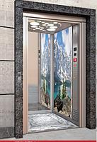 Лифт пассажирский Sahlift (ШахЛифт), кабина «CMK 22»