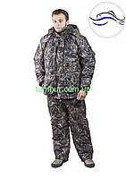 Зимний камуфляжный костюм для охоты (элитный)