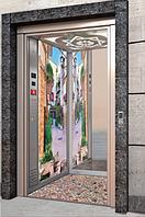 Лифт пассажирский Sahlift (ШахЛифт), кабина «CMK 25»