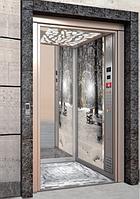 Лифт пассажирский Sahlift (ШахЛифт), кабина «CMK 26»