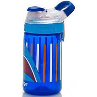 Детская бутылка для воды Contigo Gizmo Sip 420 ml