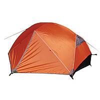 Палатка Tramp Wild 2 двухместная двухслойная