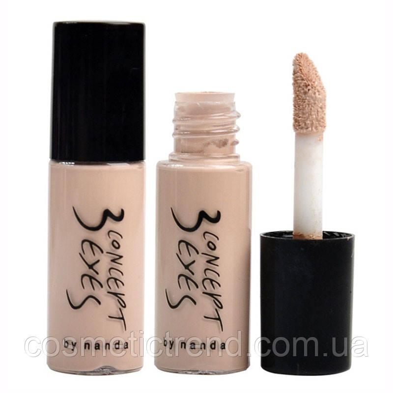 Корректор жидкий для глаз и губ Liquid Concealer Stick Eye &Lip Long Lasting #2 Natural Color(натуральный) 7мл